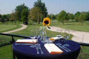 Restaurant Golfclub Broekpolder