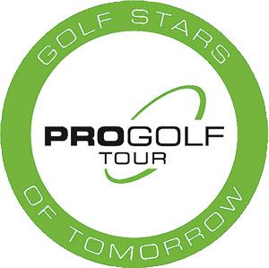 logo pro golf tour